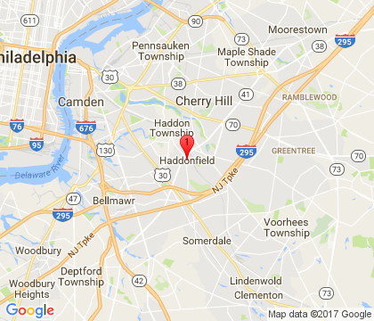 Haddonfield NJ Locksmith Store Haddonfield, NJ 856-334-0955